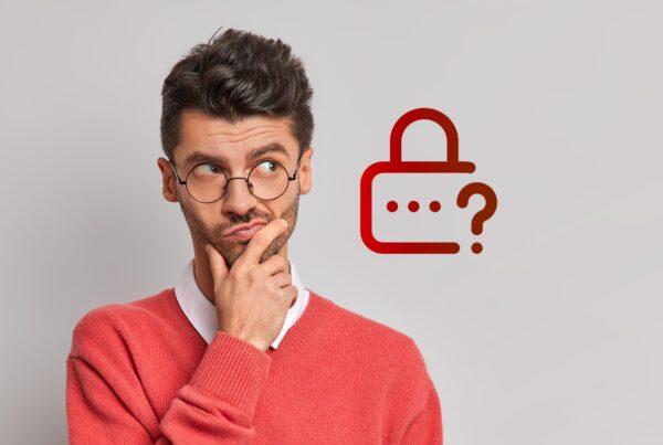 Tutoriel WordPress, comment récupérer son mot de passe?